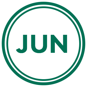 June Calendar Icon