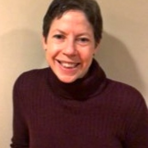 Cathy Aikman