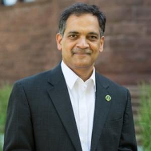 Suresh Garimella portrait