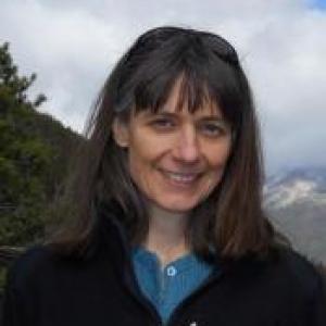 Photo of Gioia Thompson