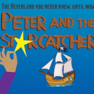 UVM Theatre presents Peter and The Starcatcher