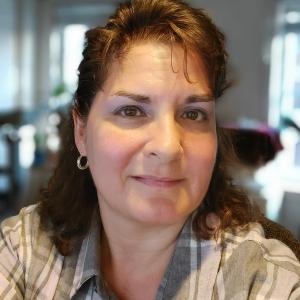 April Berteau
