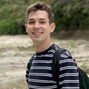 Gavin Briske