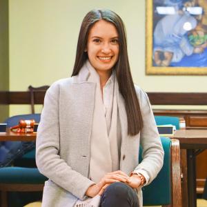 Paulina Murray