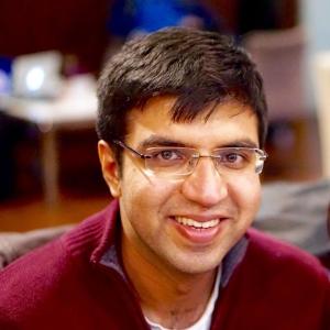 Rajiv Jumani