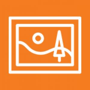 Arts and Creativity logo