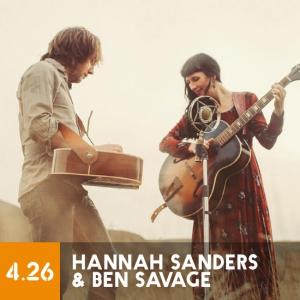 Sanders & Savage