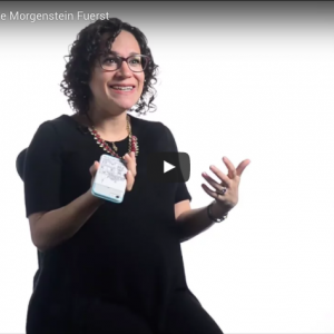 Ilyse Morgenstein Fuerst Faculty Feature Video
