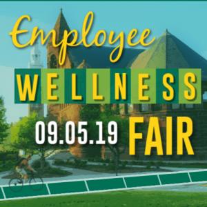 Employee Wellness Fair