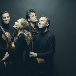 St. Lawrence String Quartet 2
