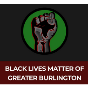 Black Lives Matter of Greater Burlington