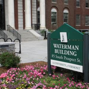 Waterman Sign