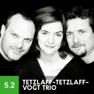 Tetzlaff-Tetzlaff-Vogt Trio