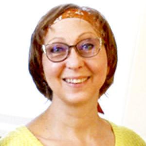 Tatiana Andrievskaya