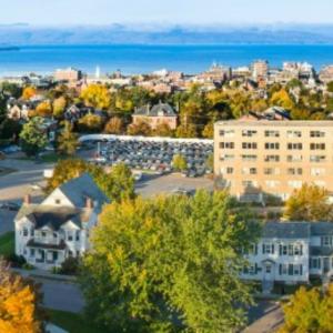 Burlington University Health Center