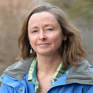 Trish O'Kane