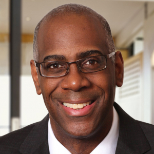 Dr. Leon McDougle