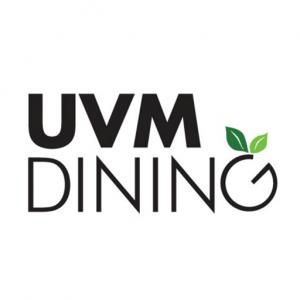 UVM Dining logo