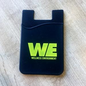 WE Store - Phone Wallet