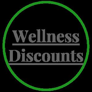 Wellness Discounts