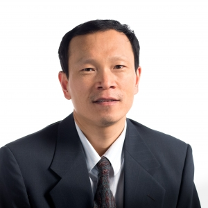 Jianke Yang