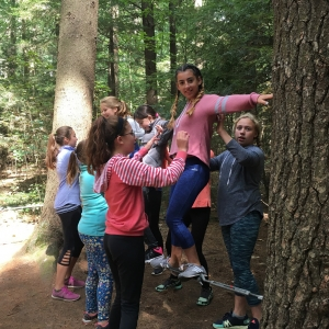 Tree Traverse Youth