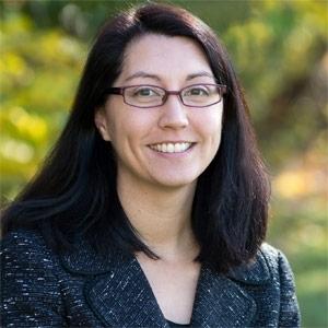 Alison Anker