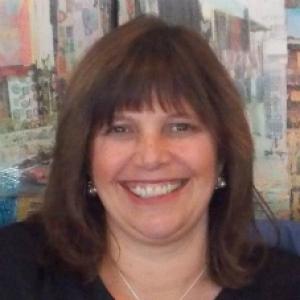 Carolyn W. Carlson