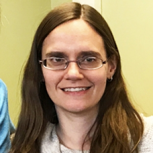 April Christenson