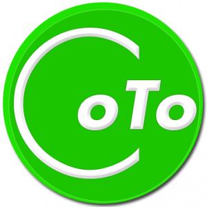 coto travel logo