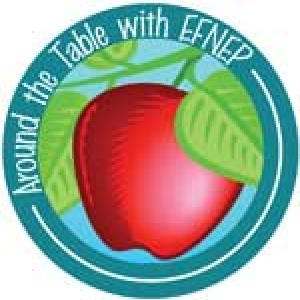 EFNEP Around the Table Logo