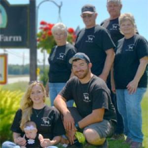 multi-generational farmers