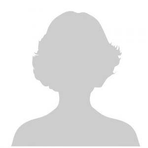 Female portrait placeholder
