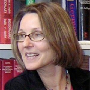 Helga Schreckenberger Chair; Professor of German