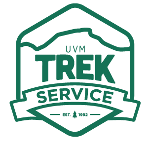 UVM TREK Service