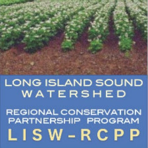 Long Island Sound Watershed RCPP Logo