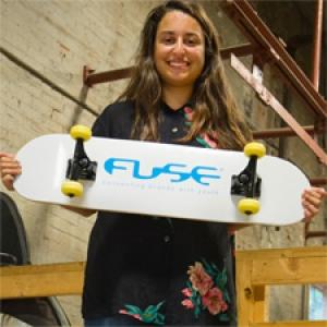 internship at Fuse