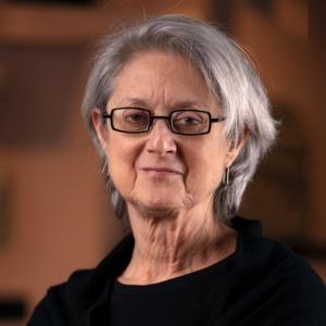 Photo of Janie Cohen