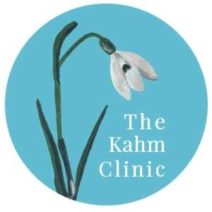Kahm Clinic Logo