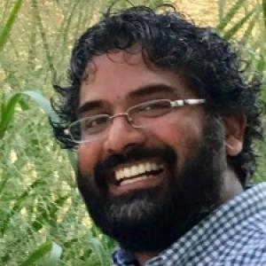 vijay sm UVM QuEST