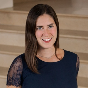 Curator Andrea Rosen
