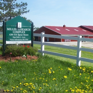 Miller Research Farm