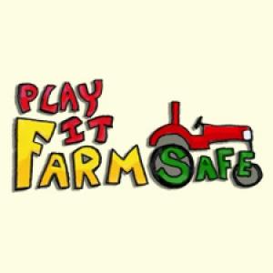 Play it Farm Safe Logo