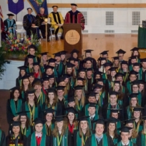 2018 Commencement Schedule | Commencement | The University of Vermont