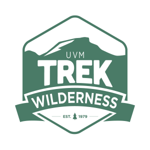 UVM TREK Wilderness