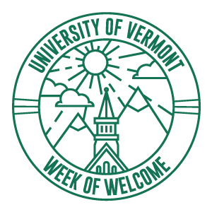 University of Vermont Week of Welcome