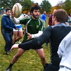 rugby club sport