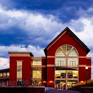 Davis Center