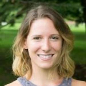 Cassie van Stolk-Cooke