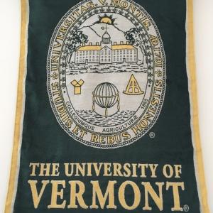 UVM Banner